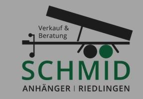 Anhänger Schmid