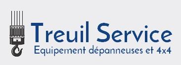 Société Treuil Service