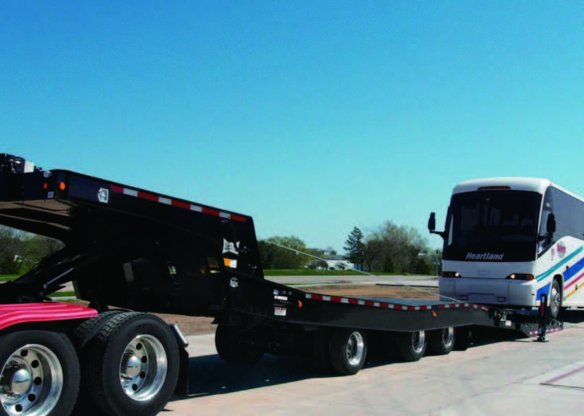 Towing & Recovery EN14492-1 (Hydraulic)